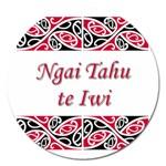 Ngai Tahu Te Iwi Magnet 5