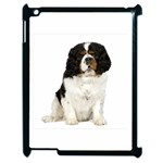 English Toy Spaniel Apple iPad 2 Case (Black)