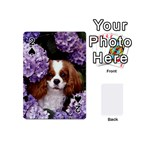 English Toy Spaniel Playing Cards 54 (Mini)