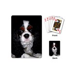 English Toy Spaniel Playing Cards (Mini)