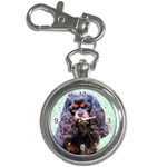English Toy Spaniel Key Chain Watch