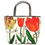 Livres De Fleurs 1620 Bucket Bag