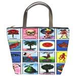 Loteria Bucket Bag