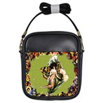 Fairy Girls Sling Bag
