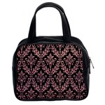 Wallpaper Classic Handbag (Two Sides)