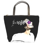 Bride of The Day of The Dead Bucket Bag