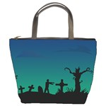 Trick or Treat Bucket Bag