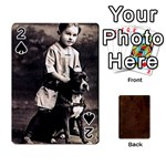 Bully Cards Playing Cards 54 Designs