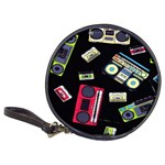 Timeless Boom Box Classic 20-CD Wallet