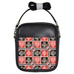 Vegas Girls Sling Bag