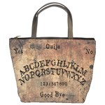 Ouija Bucket Bag