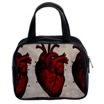 Human Hearts Classic Handbag (Two Sides)