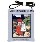 Wonderland Cover Shoulder Sling Bag