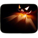 Trick or Treat Mini Fleece Blanket