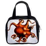Cephalopoda Of The Hawaiian Islands Classic Handbag (Two Sides)