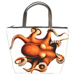 Cephalopoda Of The Hawaiian Islands Bucket Bag