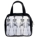 Skeletons Classic Handbag (Two Sides)