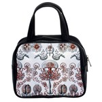 Anthomedusae Classic Handbag (Two Sides)