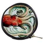 Octopus Die Cephalopod 1915 Mini Makeup Bag