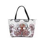 Anthomedusae Classic Shoulder Handbag