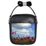 His Ruin Photography Girls Sling Bag