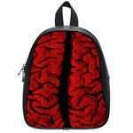 Vintage Brain School Bag (Small)
