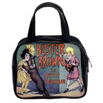 Buster Brown Classic Handbag (Two Sides)