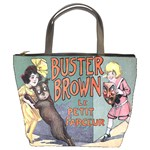Buster Brown Bucket Bag