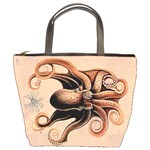 Octopus Bucket Bag
