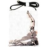 The Grave Shoulder Sling Bag