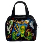 Monsters Classic Handbag (Two Sides)