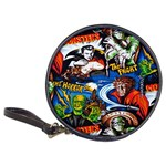 Monsters Classic 20-CD Wallet