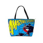 Amazing Stories 1927 Classic Shoulder Handbag