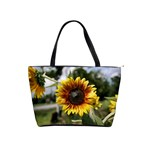 Sun Flowers Classic Shoulder Handbag