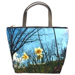 Daffodil Bucket Bag