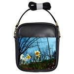 Daffodil Girls Sling Bag