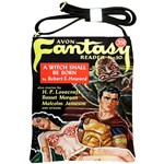Avon Fantasy Reader Shoulder Sling Bag