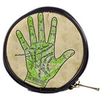 Palmistry Mini Makeup Bag