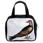Turkey Vulture Classic Handbag (Two Sides)