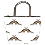 Turkey Vulture Bucket Bag