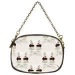 Female Eye Chain Purse (Two Sides)