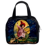 Jolly Hallowe en Classic Handbag (Two Sides)