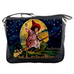 Jolly Hallowe en Messenger Bag