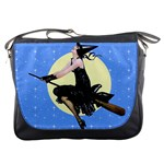 The Modern Witch Messenger Bag