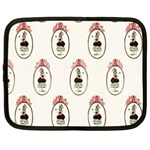 The Female Eye Netbook Case (Large)