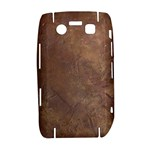 Gritty Brownstone BlackBerry Bold 9700 Hardshell Case
