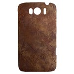 Gritty Brownstone HTC Sensation XL Hardshell Case