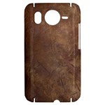 Gritty Brownstone HTC Desire HD Hardshell Case