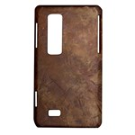 Gritty Brownstone LG Optimus 3D P920 / Thrill 4G P925 Hardshell Case