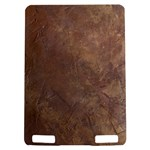 Gritty Brownstone Kindle Touch 3G Hardshell Case